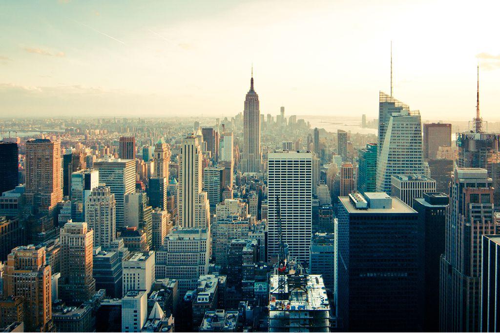 Staffel Eins - New York
