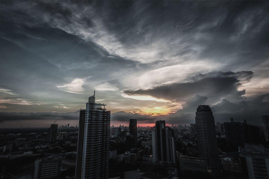Staffel Zwei - Bangkok