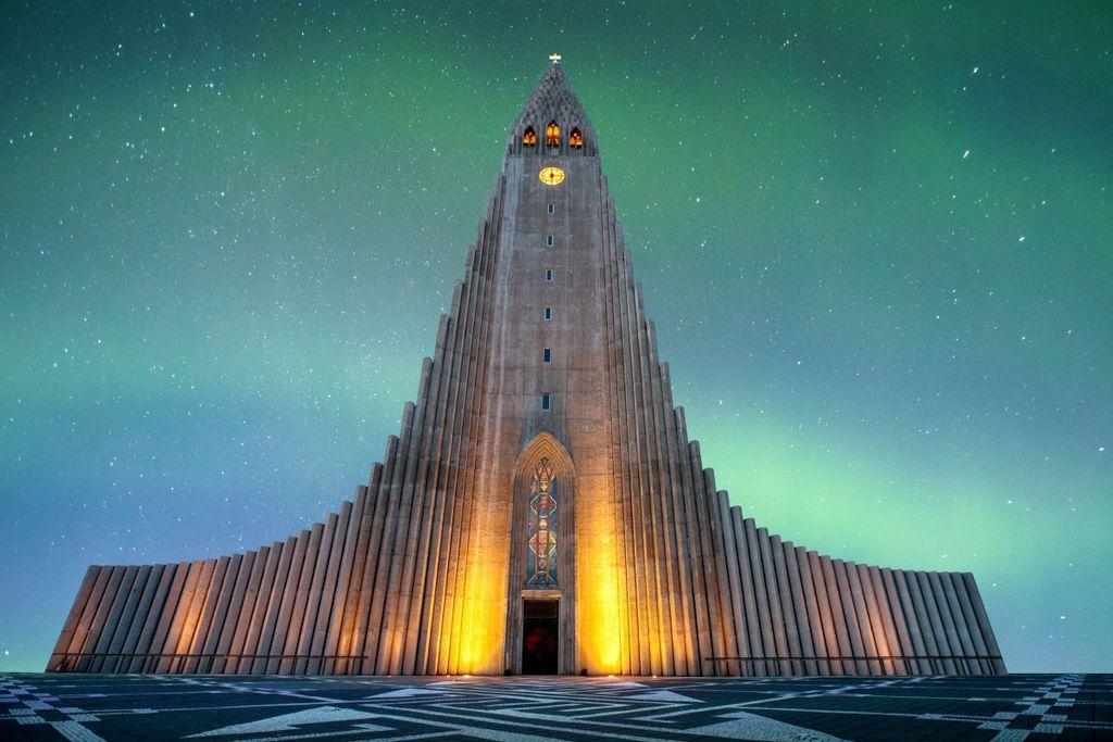 Höchstentwickelte Länder der Welt, Platz 9: Island