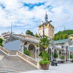 Top-Sehenswürdigkeiten Tschechien & Slowakei: Karlsbad