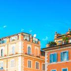 Der Stadtteil Trastevere