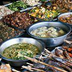 Kulinarische Reise