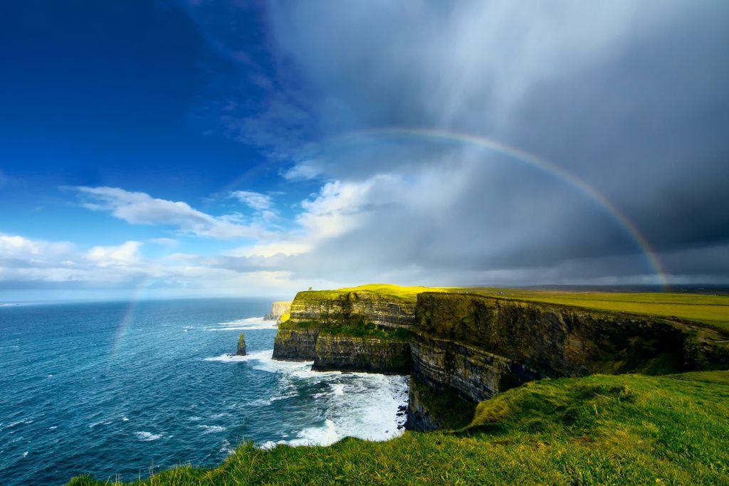 Innovativste Länder #10: Irland