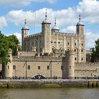 Der Tower of London