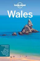 Lonely Planet Reiseführer Wales