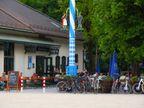 Wirtshaus am Bavariapark - München