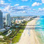Die 10 größten US-Bundesstaaten, Platz 3: Florida