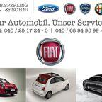 "FordWerkstattHamburg, <a href=""http://www.signonservice.com/lizenzen/"">All Rights Reserved</a>"