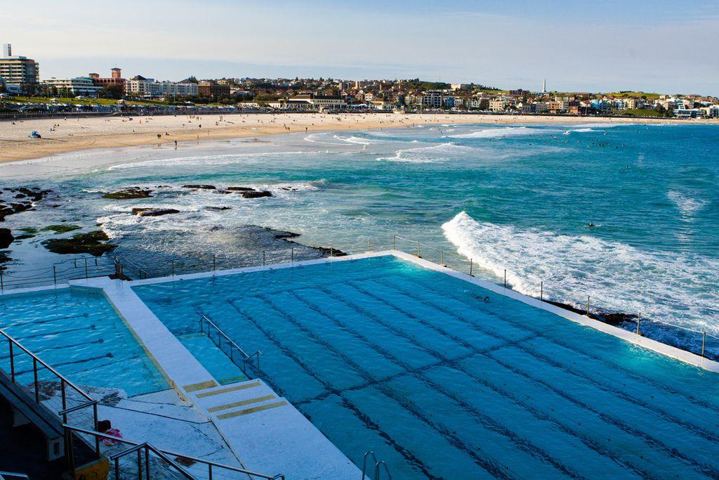 Bondi Beach: Der Klassiker schlechthin