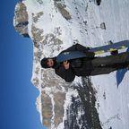 Snowboarden in Südtirol
