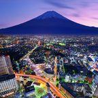 Japan: Das aufstrebendste Reiseziel 2013