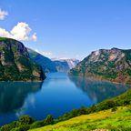 Der Grand Canyon Norwegens lockt Wanderer mit guter Kondition