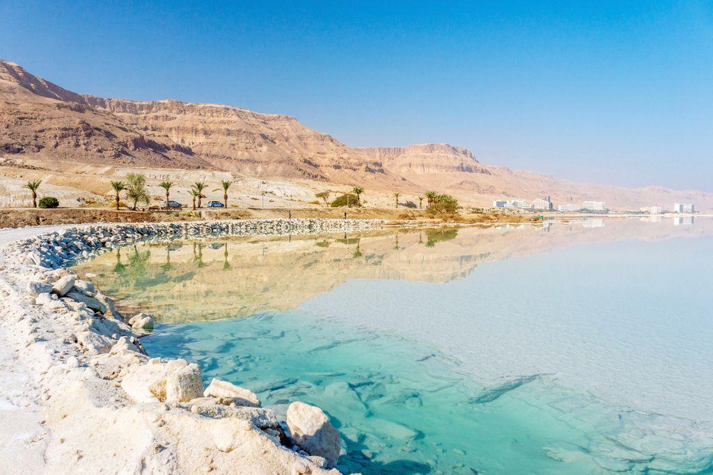Urlaubsziele im Juni 2019: Israel