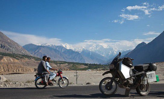 Open Explorer in Pakistan