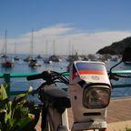 Catalina Island Cruiser