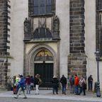 Orte der Reformation: Wittenberg