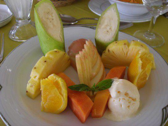 Negombo - Browns Beach Hotel