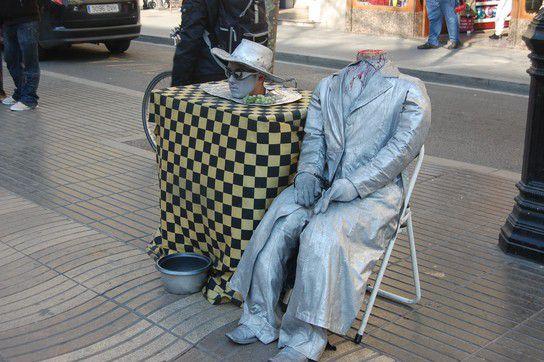 World, Barcelona