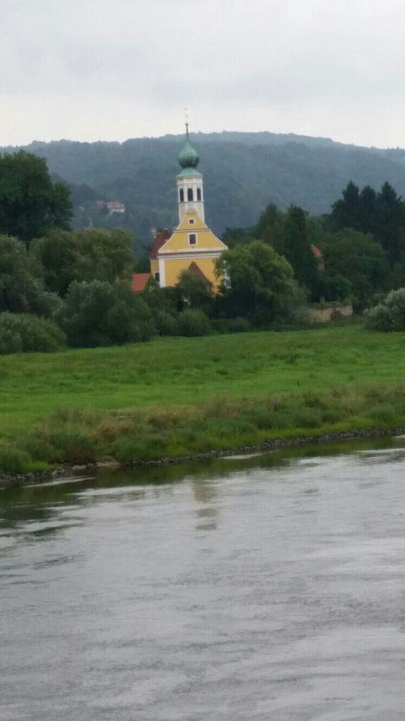 Schifferkirche Maria am Wasser