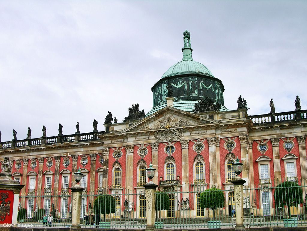 Neues Palais