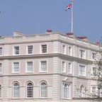 Die Schlösser der Royals: Clarence House