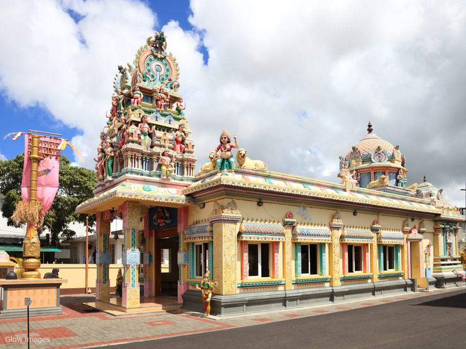 Kaylasson Temple