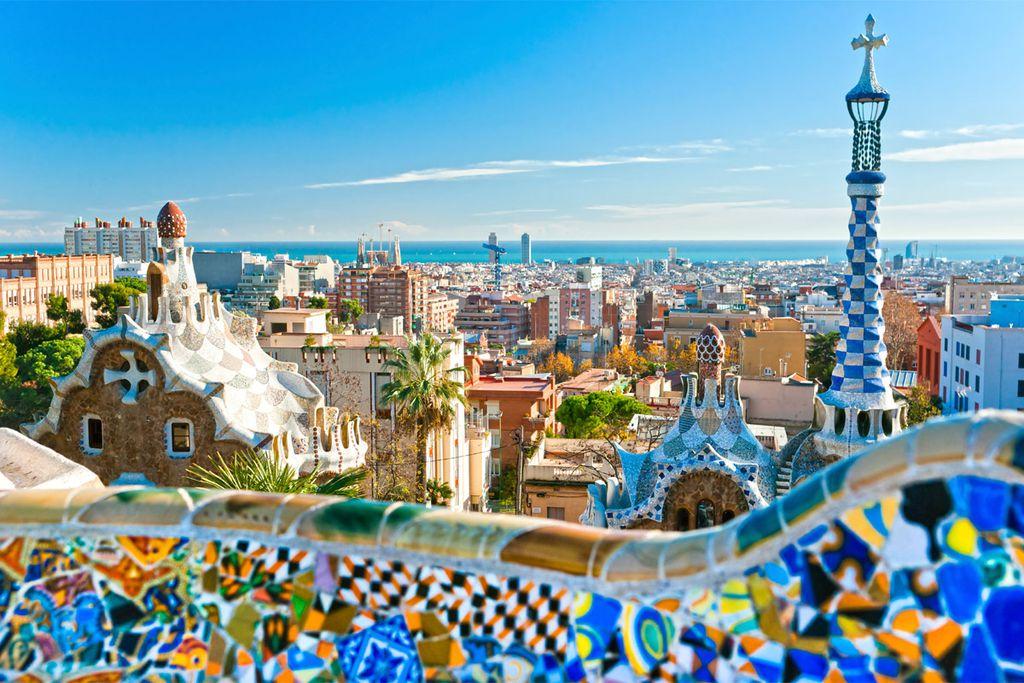 Zwischen Strand und Gaudí - Barcelona entdecken.