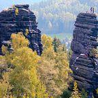 Etappe 4: Beutwald bis Rotsteinhütte
