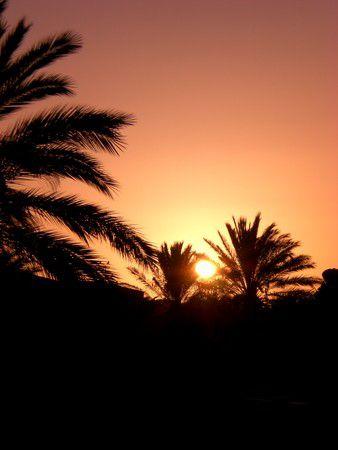 Sonnenaufgang Fuerteventura