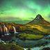 Die schönsten Polarlicht-Orte in Europa: Island