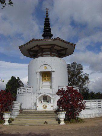 Tempelbesuche