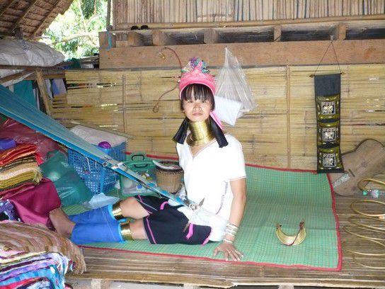 Yao (Mien), Chiang Mai