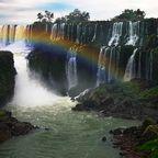 """Der """"Iguazú-Nationalpark"""" liegt im Norden Argentiniens und ist Heimat zahlreicher bedrohter Säugetiere"""