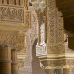 Arabisches Erbe