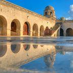 Sousse – Die Schönheit des Weltkulturerbes