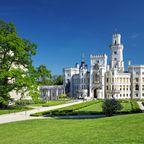 Schlösser, Natur und natürlich Prag - ein Besuch in der Tschechischen Republik lohnt sich besonders im Frühjahr.