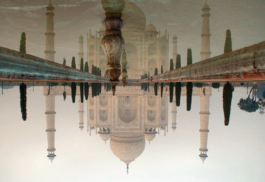 World,Taj Mahal