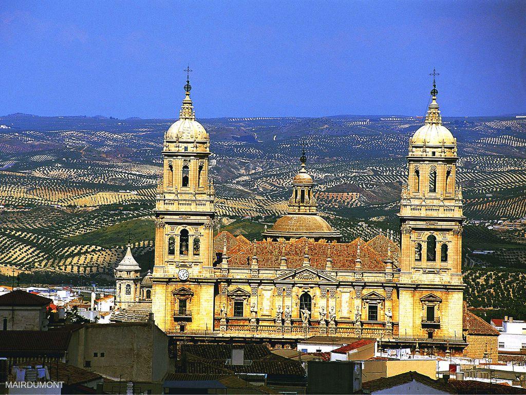 Santa Iglesia Catedral de la Asunción de la Virgen