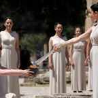 Top-Sehenswürdigkeiten in Griechenland: Olympia