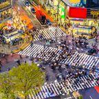 Städtenamen und ihre Bedeutung: Tokio