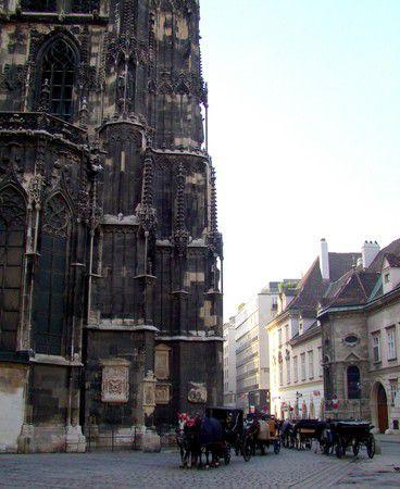Am Stephansplatz