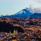 Zurück zur Bilderübersicht Ecuador