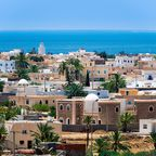 Urlaubsziele im Juni 2019: Tunesien