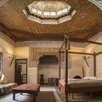 Beliebteste Airbnb-Unterkünfte, Platz 9: Marrakesch, Marokko