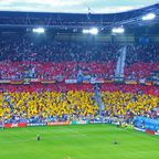 Deutschland - Fans