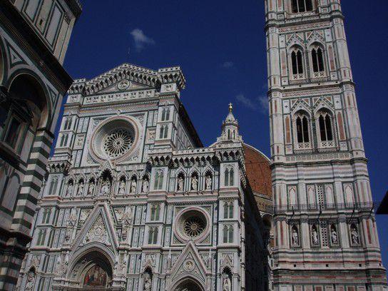 Dom von Florenz...