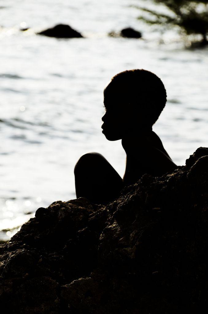 Im Schatten des Lake Victoria