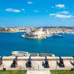 Die Angst vor den Osmanen führte zur Stadtgründung