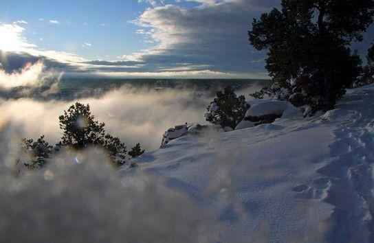 Grand Canyon Sonnenaufgang