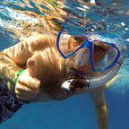 Schnorchelausflug Hurghada / Giftun Insel